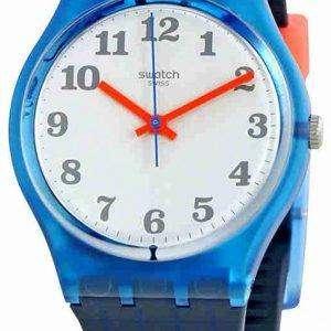 Swatch Back To School Quartz GS149 Unisex Watch