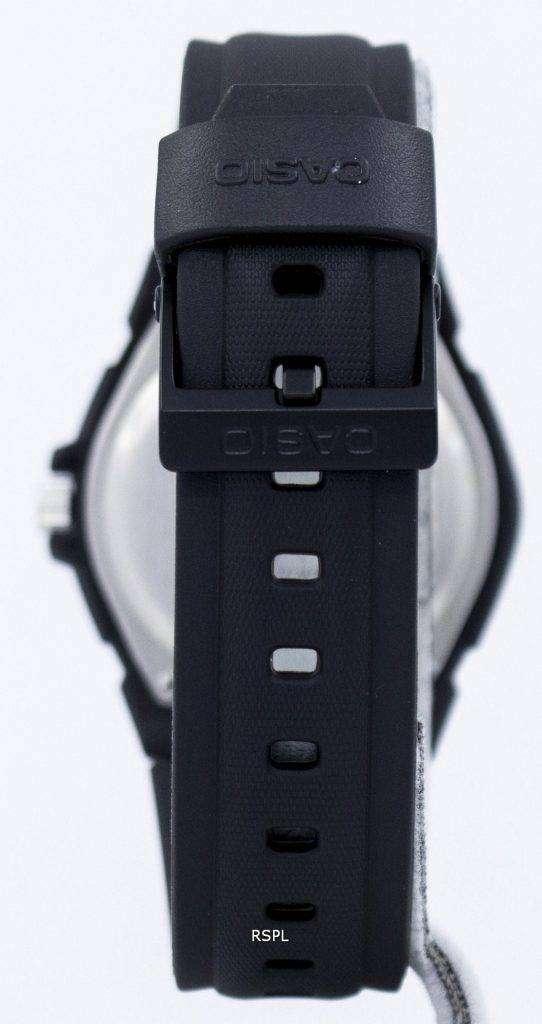 Casio Enticer Analog MW-600F-2AVDF MW-600F-2AV Mens Watch