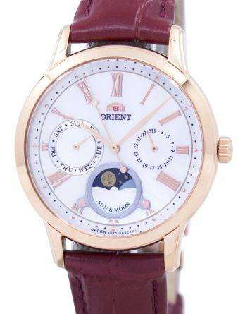 Orient Watches