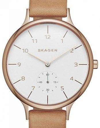 Skagen Anita Quartz SKW2405 Women's Watch