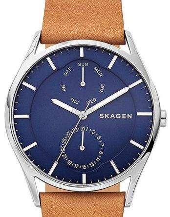 Skagen Holst Multifunction Quartz SKW6369 Men's Watch