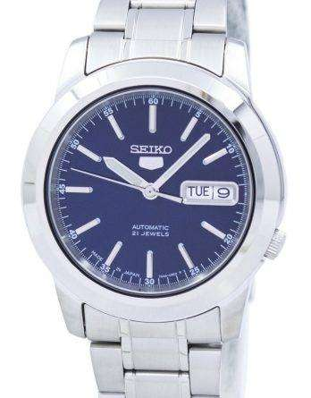 Seiko 5 Automatic Japan Made SNKE51 SNKE51J1 SNKE51J Men's Watch