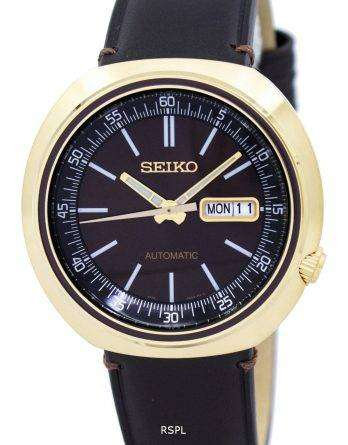 Seiko Recraft Automatic SRPC16 SRPC16K1 SRPC16K Men's Watch