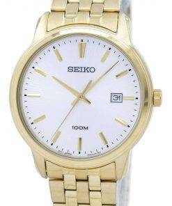 Seiko Neo Classic Quartz SUR264 SUR264P1 SUR264P Men's Watch
