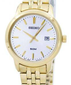 Seiko Quartz SUR660 SUR660P1 SUR660P Women's Watch