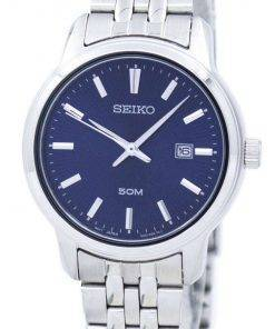 Seiko Quartz SUR665 SUR665P1 SUR665P Women's Watch
