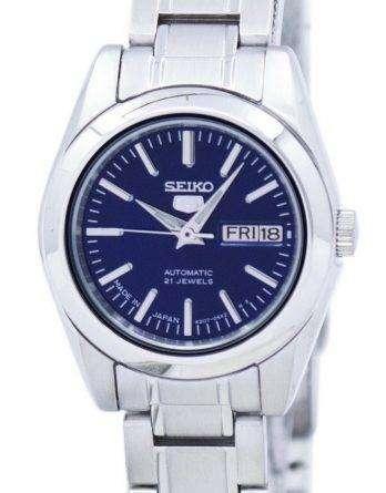 Seiko 5 Automatic Japan Made SYMK15 SYMK15J1 SYMK15J Women's Watch