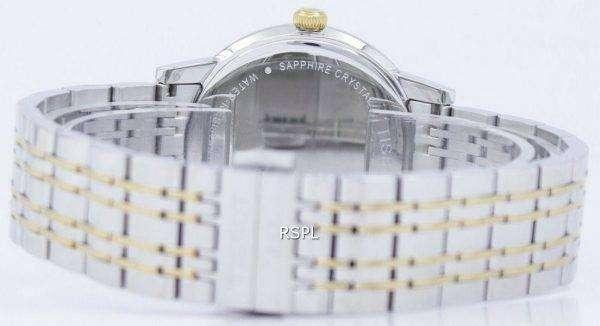Tissot T-Classic Carson Quartz T085.410.22.013.00 T0854102201300 Men's Watch