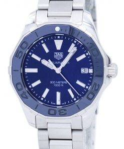 Tag Heuer Aquaracer Quartz WAY131S.BA0748 Women's Watch