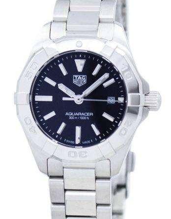 Tag Heuer Aquaracer Quartz 300M WBD1410.BA0741 Women's Watch
