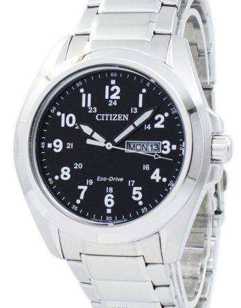 Citizen Eco-Drive AW0050-58E Men's Watch
