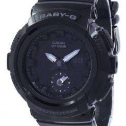 Casio Baby-G Shock Resistant Analog Digital BGA-195-1A BGA195-1A Women's Watch