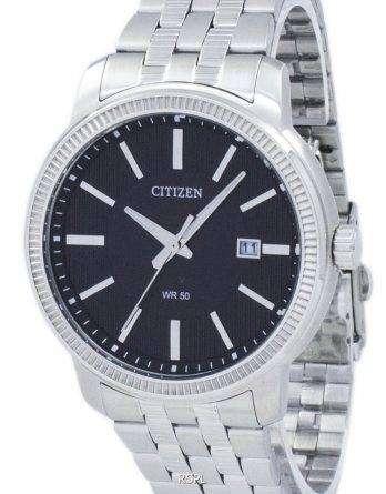 Citizen Quartz BI1081-52E Men's Watch