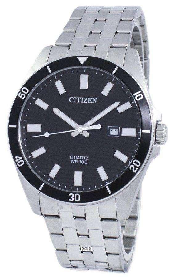 Citizen Analog Quartz BI5050-54E Men's Watch 1
