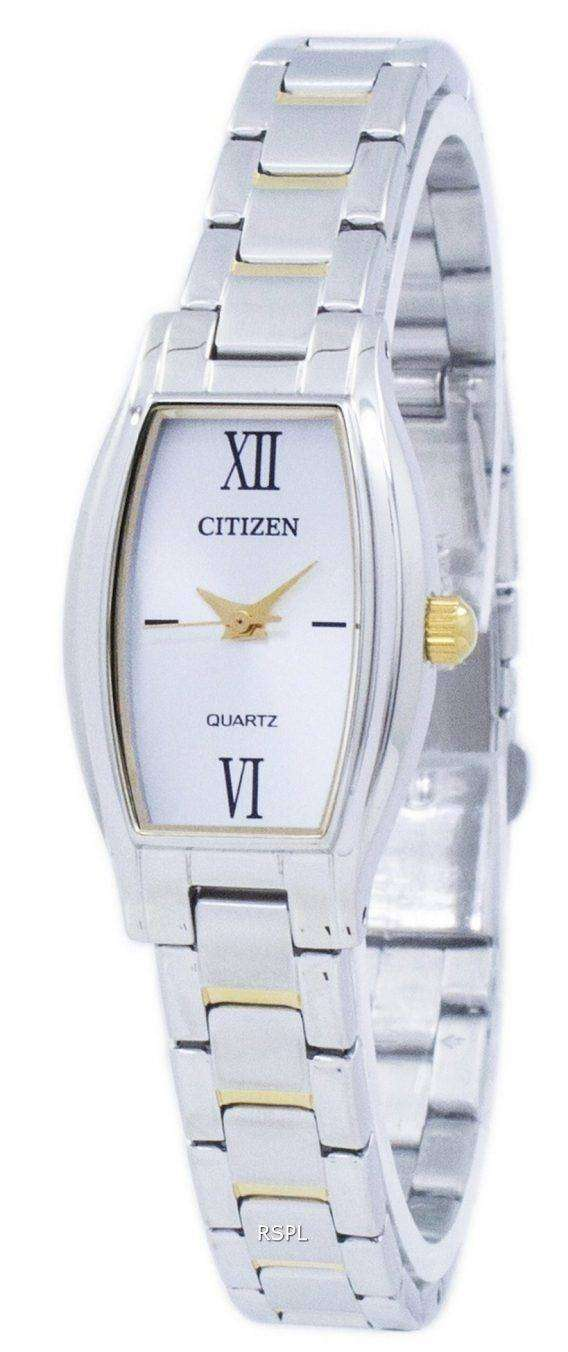 Citizen Analog Quartz EJ6114-57A Women's Watch 1