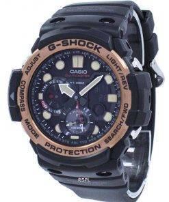 Casio G-Shock Gulfmaster Twin Sensor World Time GN-1000RG-1A GN1000RG-1A Men's Watch