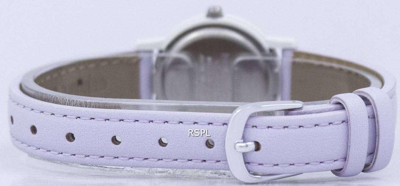 Casio Analog Quartz LQ-139L-6B LQ139L-6B Women's Watch