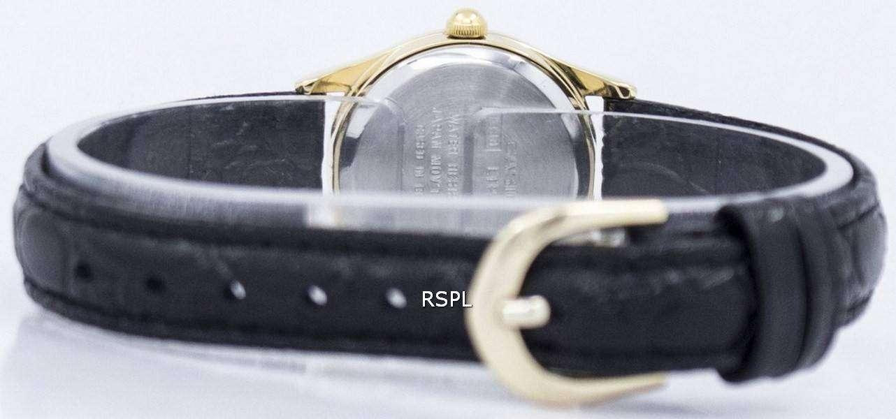 Casio Analog Quartz LTP-1094Q-1A LTP1094Q-1A Women's Watch