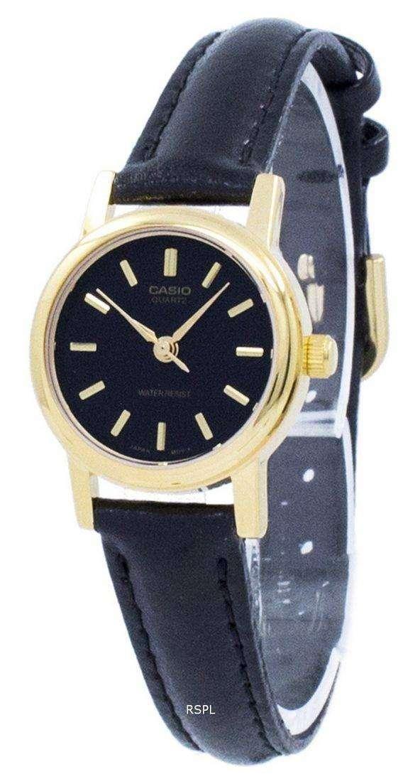 Casio Analog Quartz LTP-1095Q-1A LTP1095Q-1A Women's Watch 1