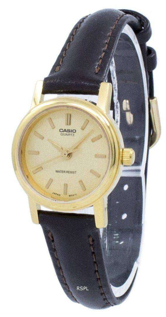 Casio Analog Quartz LTP-1095Q-9A LTP1095Q-9A Women's Watch 1