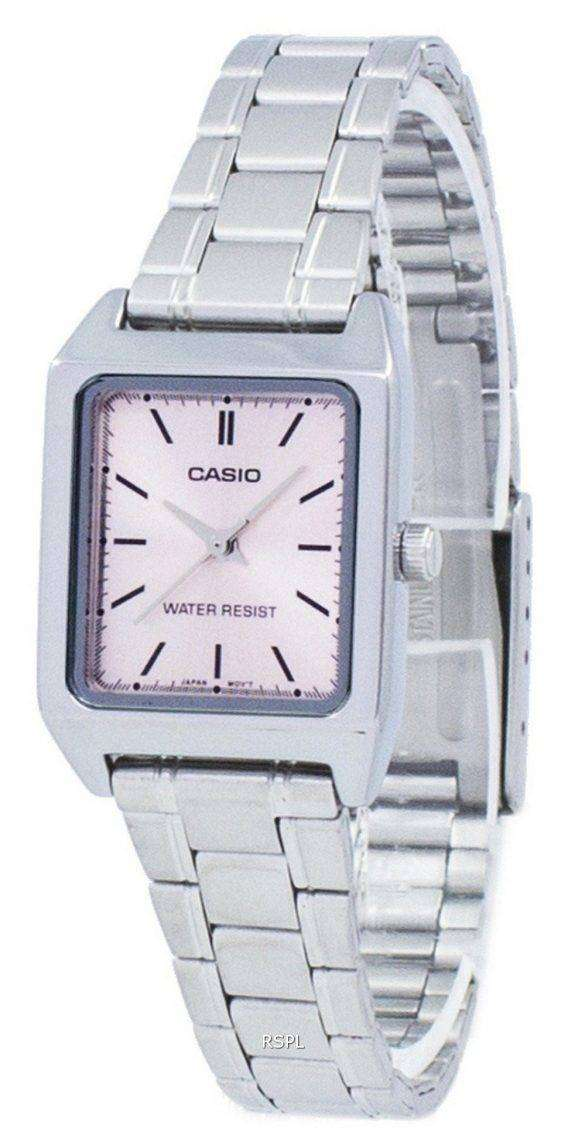 Casio Analog Quartz LTP-V007D-4E LTPV007D-4E Women's Watch 1