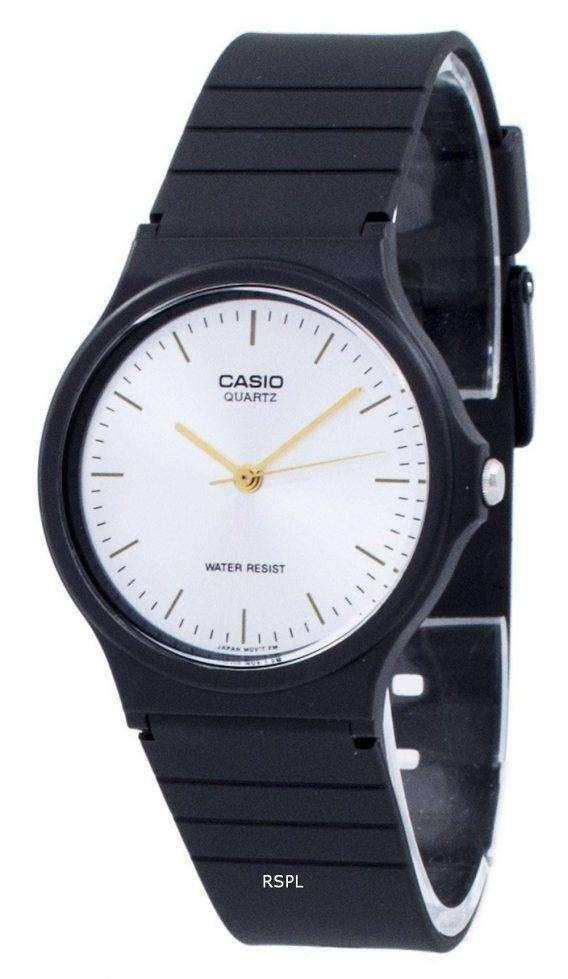 Casio Analog Quartz MQ-24-7E2 MQ24-7E2 Men's Watch