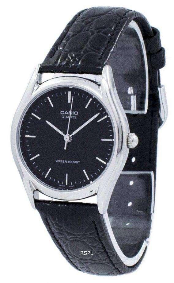 Casio Analog Quartz MTP-1094E-1A MTP1094E-1A Men's Watch 1