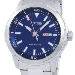 Citizen Analog Automatic NH8370-86L Men's Watch