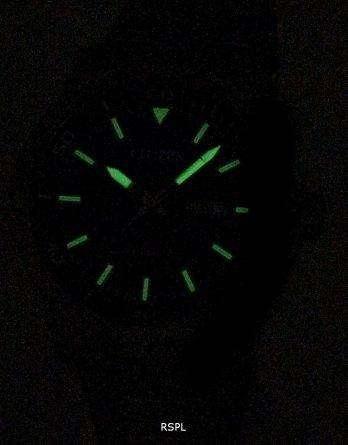 Citizen Analog Automatic NH8370-86L Men's Watch