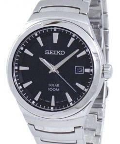 Seiko Solar SNE291 SNE291P1 SNE291P Men's Watch