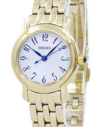Seiko Quartz SXGP64 SXGP64P1 SXGP64P Women's Watch
