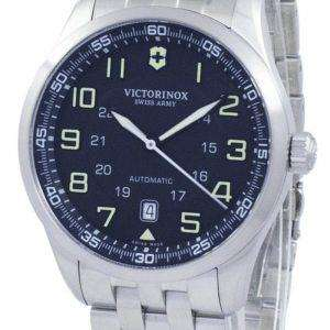 Victorinox Airboss Swiss Army Automatic 241508 Men's Watch