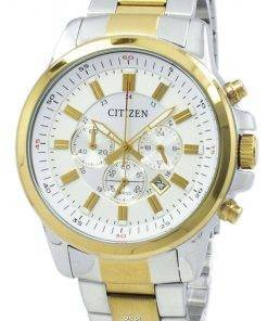 Citizen Chronograph Quartz AN8087-51A Men's Watch