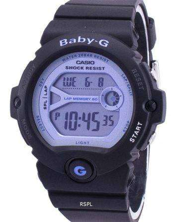 Casio Running Baby-G Shock Resistant Digital BG-6903-1 BG69031 Women's Watch
