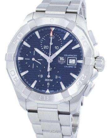 Tag Heuer Aquaracer Chronograph Automatic 300M CAY2112.BA0927 Men's Watch