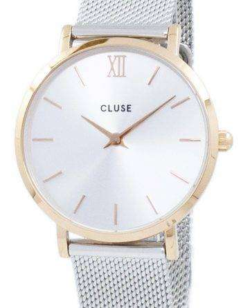 Cluse Minuit Quartz CL30025 Women's Watch
