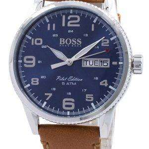 Hugo Boss Pilot Vintage Edition Quartz 1513331 Men's Watch