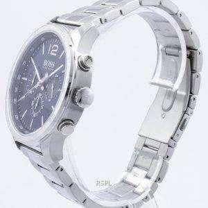 Hugo Boss The Professional Horloge Chronograph Quartz 1513527 Men's Watch