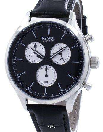 Hugo Boss Companion Chronograph Quartz 1513543 Men's Watch