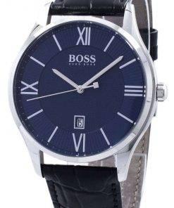 Hugo Boss Governor Quartz 1513553 Men's Watch