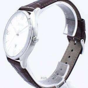 Hugo Boss Governor Quartz 1513555 Men's Watch