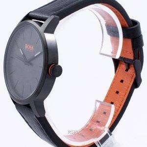 Hugo Boss Copenhagen Quartz 1550055 Men's Watch