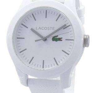 Lacoste 12.12 Analog Quartz 2000954 Women's Watch
