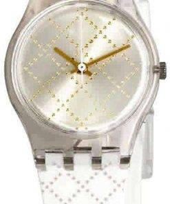 Swatch Originals Materassino Analog Quartz LK365 Women's Watch