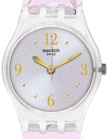 Swatch Originals Envole Moi Analog Quartz LK376 Women's Watch