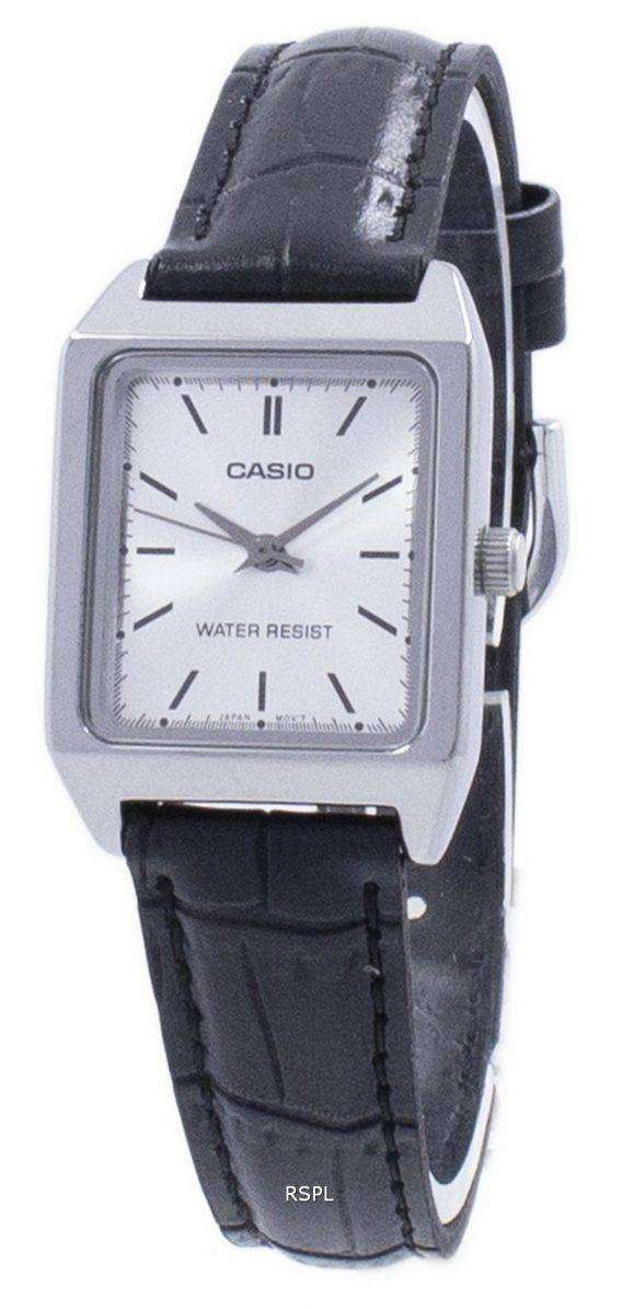 Casio Analog Quartz LTP-V007L-7E1 LTPV007L-7E1 Women's Watch 1