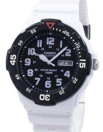 Casio Youth Diver Analog Quartz MRW-200HC-7BV MRW200HC-7BV Men's Watch