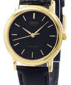 Casio Analog Quartz MTP-1095Q-1A MTP1095Q-1A Men's Watch