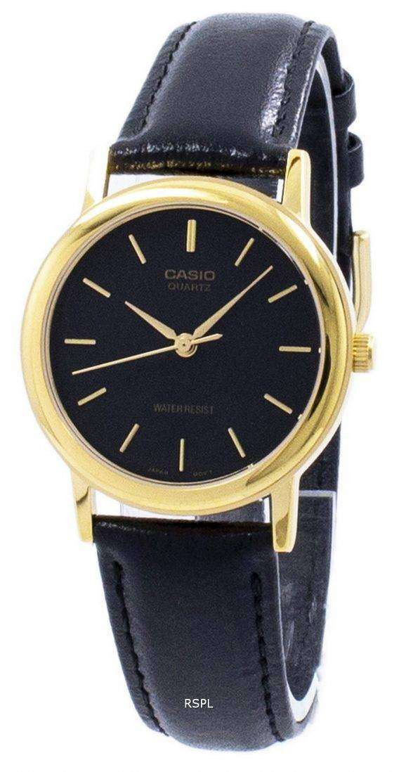 Casio Analog Quartz MTP-1095Q-1A MTP1095Q-1A Men's Watch 1