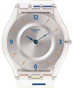 Swatch Skin Classic Thin Liner Analog Quartz SFE108 Women's Watch